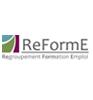 logo reforme