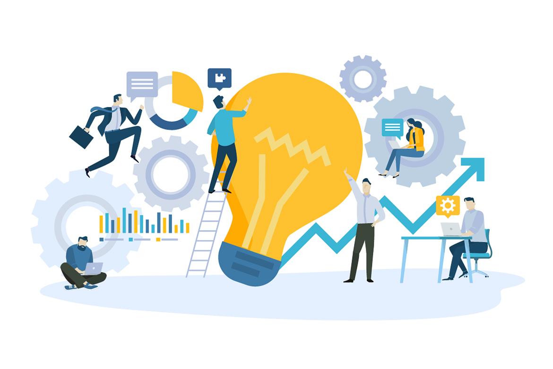 Création et reprise d'entreprise