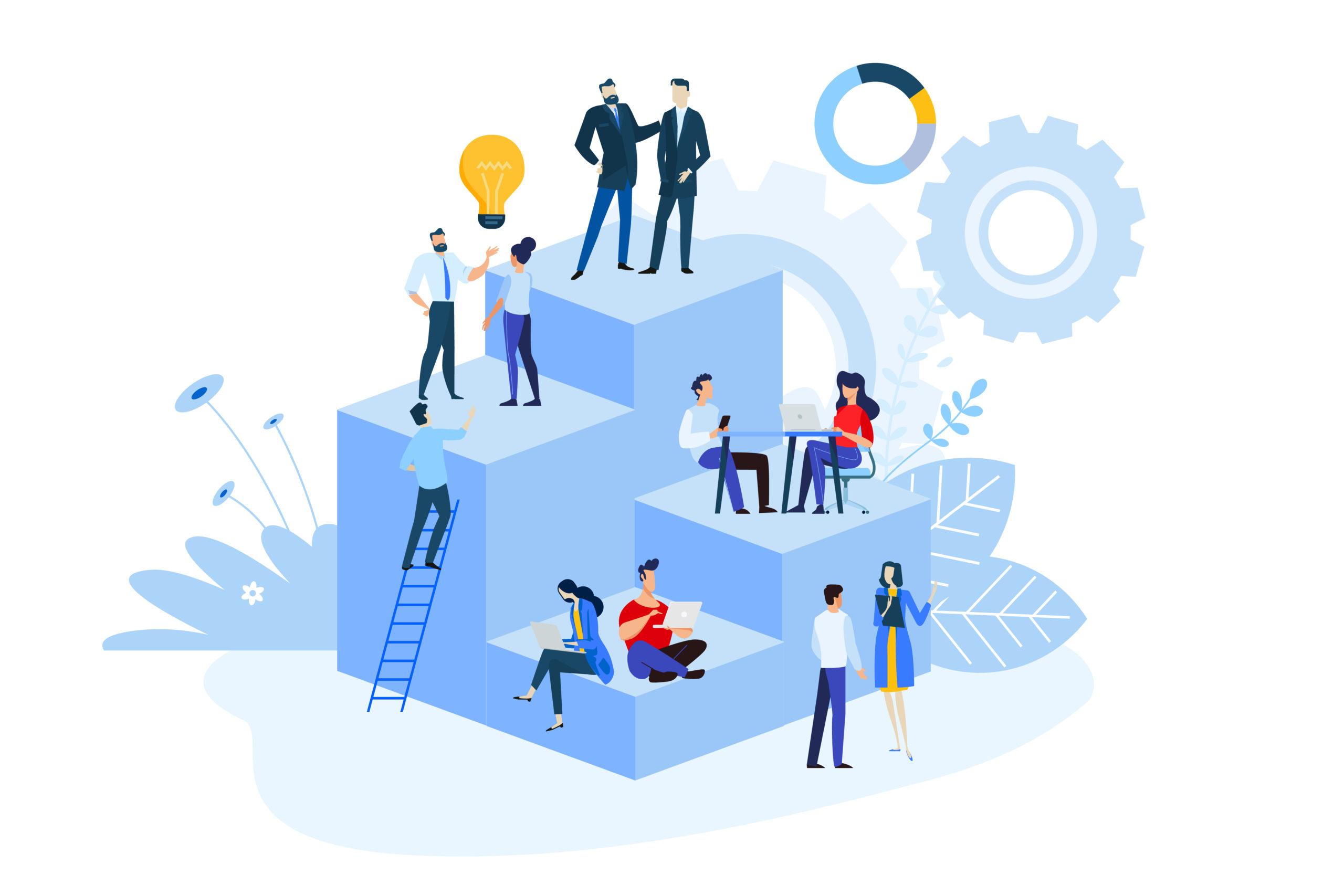 Compétences transverses cadres module court Gestion de projet