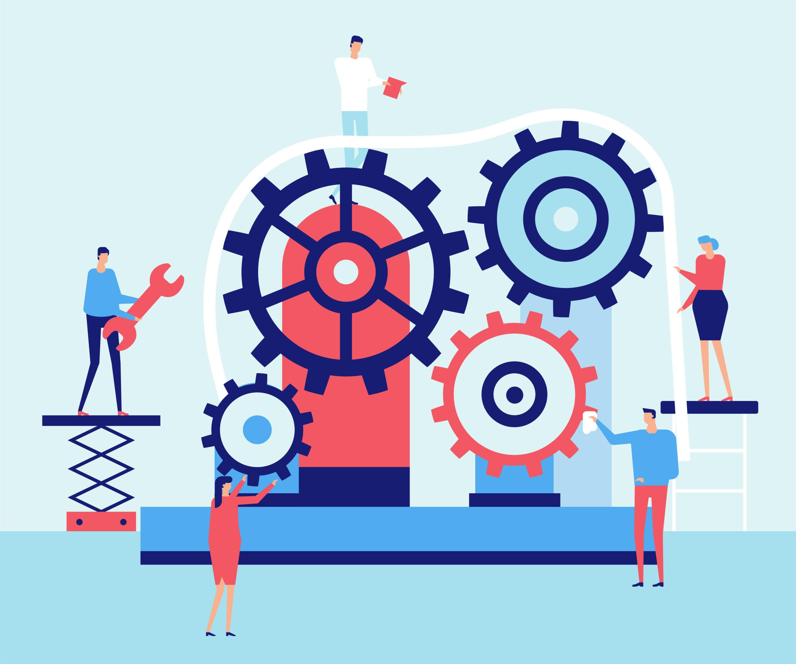 Intégration des demandeurs d'emploi Séniors en entreprise